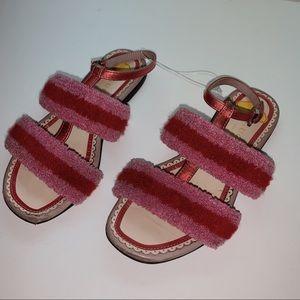Kids Gucci Sandals